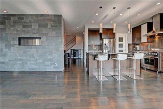 Photo 6: 123 MARQUIS GV SE in Calgary: Mahogany House for sale : MLS®# C4132955