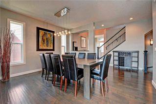 Photo 12: 123 MARQUIS GV SE in Calgary: Mahogany House for sale : MLS®# C4132955