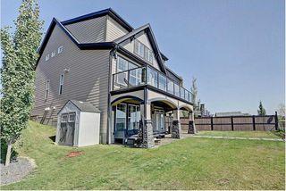 Photo 45: 123 MARQUIS GV SE in Calgary: Mahogany House for sale : MLS®# C4132955