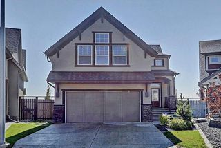 Main Photo: 123 MARQUIS GV SE in Calgary: Mahogany House for sale : MLS®# C4132955