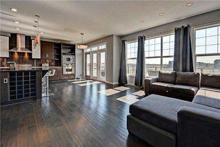 Photo 5: 123 MARQUIS GV SE in Calgary: Mahogany House for sale : MLS®# C4132955