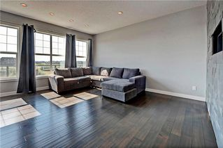 Photo 4: 123 MARQUIS GV SE in Calgary: Mahogany House for sale : MLS®# C4132955