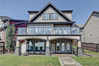Photo 46: 123 MARQUIS GV SE in Calgary: Mahogany House for sale : MLS®# C4132955