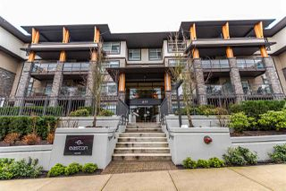 "Photo 1: 112 617 SMITH Avenue in Coquitlam: Coquitlam West Condo for sale in ""EASTON"" : MLS®# R2239453"