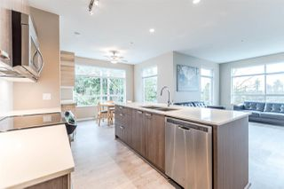 "Photo 4: 112 617 SMITH Avenue in Coquitlam: Coquitlam West Condo for sale in ""EASTON"" : MLS®# R2239453"