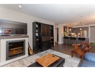 """Photo 6: 202 19936 56 Avenue in Langley: Langley City Condo for sale in """"BEARING POINTE"""" : MLS®# R2240895"""