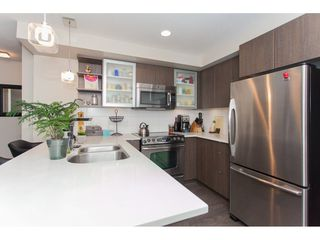 """Photo 11: 202 19936 56 Avenue in Langley: Langley City Condo for sale in """"BEARING POINTE"""" : MLS®# R2240895"""