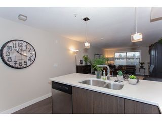 """Photo 13: 202 19936 56 Avenue in Langley: Langley City Condo for sale in """"BEARING POINTE"""" : MLS®# R2240895"""