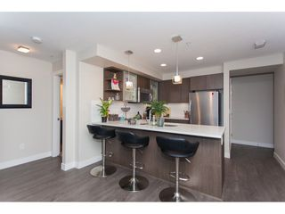 """Photo 8: 202 19936 56 Avenue in Langley: Langley City Condo for sale in """"BEARING POINTE"""" : MLS®# R2240895"""