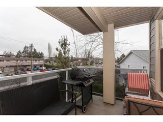 """Photo 19: 202 19936 56 Avenue in Langley: Langley City Condo for sale in """"BEARING POINTE"""" : MLS®# R2240895"""