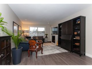 """Photo 3: 202 19936 56 Avenue in Langley: Langley City Condo for sale in """"BEARING POINTE"""" : MLS®# R2240895"""