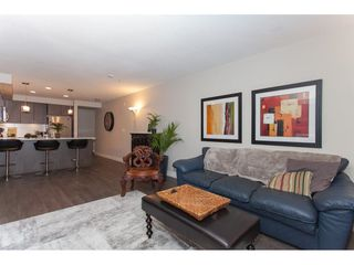 """Photo 7: 202 19936 56 Avenue in Langley: Langley City Condo for sale in """"BEARING POINTE"""" : MLS®# R2240895"""