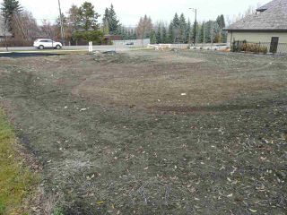Photo 2: 255 WINDERMERE Drive in Edmonton: Zone 56 Vacant Lot for sale : MLS®# E4097100