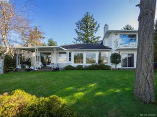 Photo 7: 916 Yarrow Pl in VICTORIA: Es Kinsmen Park House for sale (Esquimalt)  : MLS®# 780418
