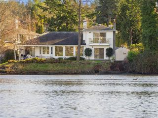 Photo 1: 916 Yarrow Pl in VICTORIA: Es Kinsmen Park House for sale (Esquimalt)  : MLS®# 780418