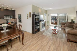 "Photo 5: 405 2478 WELCHER Avenue in Port Coquitlam: Central Pt Coquitlam Condo for sale in ""HARMONY"" : MLS®# R2246470"