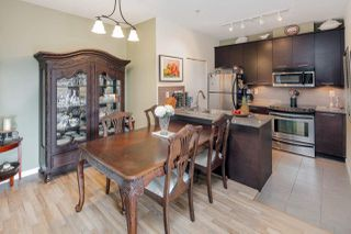 "Photo 9: 405 2478 WELCHER Avenue in Port Coquitlam: Central Pt Coquitlam Condo for sale in ""HARMONY"" : MLS®# R2246470"