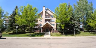 Main Photo: 209 9760 176 Street in Edmonton: Zone 20 Condo for sale : MLS®# E4100472
