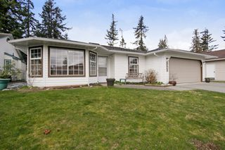 Photo 1: 1963 MAPLEWOOD Place in Abbotsford: Central Abbotsford House for sale : MLS®# R2248919