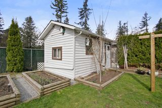 Photo 20: 1963 MAPLEWOOD Place in Abbotsford: Central Abbotsford House for sale : MLS®# R2248919