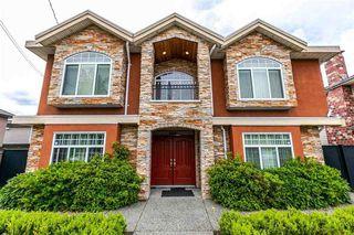 Photo 1: 6727 IMPERIAL Street in Burnaby: Upper Deer Lake House for sale (Burnaby South)  : MLS®# R2251527