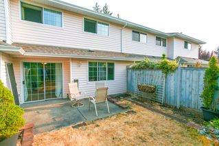 Photo 28: C 249 Corfield St in Parksville: Townhouse for sale : MLS®# 430069