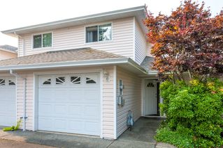 Photo 2: C 249 Corfield St in Parksville: Townhouse for sale : MLS®# 430069
