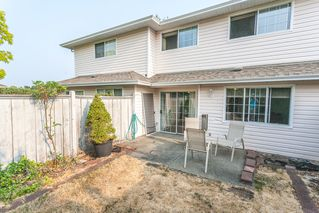 Photo 29: C 249 Corfield St in Parksville: Townhouse for sale : MLS®# 430069