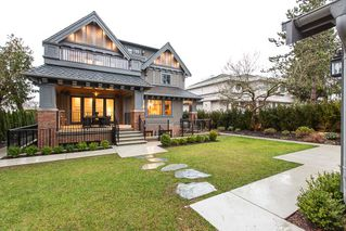 Photo 19: 7112 WILTSHIRE STREET in Vancouver: South Granville House for sale (Vancouver West)  : MLS®# R2024858