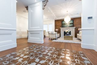 Photo 3: 7112 WILTSHIRE STREET in Vancouver: South Granville House for sale (Vancouver West)  : MLS®# R2024858