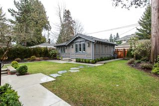 Photo 20: 7112 WILTSHIRE STREET in Vancouver: South Granville House for sale (Vancouver West)  : MLS®# R2024858