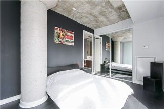 Photo 12: 10 Morrison St Unit #405 in Toronto: Waterfront Communities C1 Condo for sale (Toronto C01)  : MLS®# C4095581