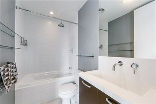 Photo 14: 10 Morrison St Unit #405 in Toronto: Waterfront Communities C1 Condo for sale (Toronto C01)  : MLS®# C4095581