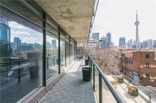 Photo 18: 10 Morrison St Unit #405 in Toronto: Waterfront Communities C1 Condo for sale (Toronto C01)  : MLS®# C4095581