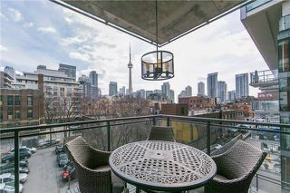 Photo 19: 10 Morrison St Unit #405 in Toronto: Waterfront Communities C1 Condo for sale (Toronto C01)  : MLS®# C4095581