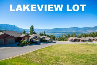 Photo 1: 11 2990 Northeast 20 Street in Salmon Arm: UPLANDS Vacant Land for sale (NE Salmon Arm)  : MLS®# 10195228
