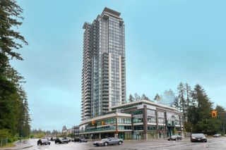 """Photo 1: 902 3080 LINCOLN Avenue in Coquitlam: North Coquitlam Condo for sale in """"1123 WESTWOOD"""" : MLS®# R2261228"""