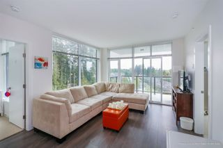 """Photo 5: 902 3080 LINCOLN Avenue in Coquitlam: North Coquitlam Condo for sale in """"1123 WESTWOOD"""" : MLS®# R2261228"""