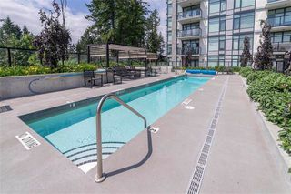 """Photo 13: 902 3080 LINCOLN Avenue in Coquitlam: North Coquitlam Condo for sale in """"1123 WESTWOOD"""" : MLS®# R2261228"""