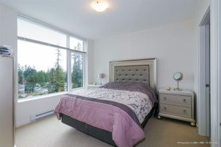 """Photo 10: 902 3080 LINCOLN Avenue in Coquitlam: North Coquitlam Condo for sale in """"1123 WESTWOOD"""" : MLS®# R2261228"""