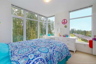 """Photo 8: 902 3080 LINCOLN Avenue in Coquitlam: North Coquitlam Condo for sale in """"1123 WESTWOOD"""" : MLS®# R2261228"""
