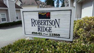 Photo 2: 46 11355 236 STREET in Maple Ridge: Cottonwood MR Townhouse for sale : MLS®# R2256819