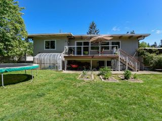 Photo 45: 361 URQUHART Avenue in COURTENAY: CV Courtenay City House for sale (Comox Valley)  : MLS®# 787555