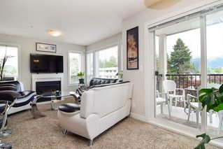 """Photo 3: 305 46150 BOLE Avenue in Chilliwack: Chilliwack N Yale-Well Condo for sale in """"THE NEWMARK"""" : MLS®# R2277832"""