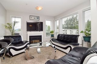 """Photo 2: 305 46150 BOLE Avenue in Chilliwack: Chilliwack N Yale-Well Condo for sale in """"THE NEWMARK"""" : MLS®# R2277832"""