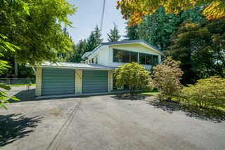 Main Photo: 4950 202A Street in Langley: Langley City House for sale : MLS®# R2282558