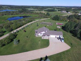 Main Photo: #205, 54516 Range Road 275: Rural Sturgeon County House for sale : MLS®# E4118053