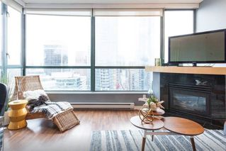 "Photo 7: 3101 1239 W GEORGIA Street in Vancouver: Coal Harbour Condo for sale in ""VENUS"" (Vancouver West)  : MLS®# R2283574"