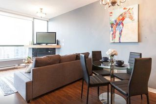 "Photo 6: 3101 1239 W GEORGIA Street in Vancouver: Coal Harbour Condo for sale in ""VENUS"" (Vancouver West)  : MLS®# R2283574"