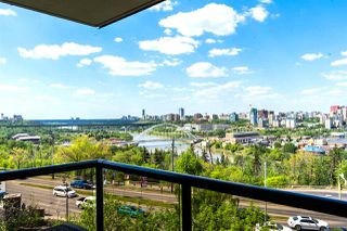 Photo 20: 509 10149 SASKATCHEWAN Drive in Edmonton: Zone 15 Condo for sale : MLS®# E4119282